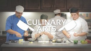 Culinary Arts Video thumbnail