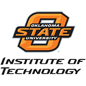 Oklahoma State Univeristy Institute of Technology Logo