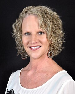 Jeanie Zagar Headshot