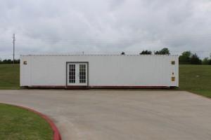 Modern Blox storage container