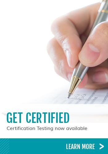 Career Readiness Certificate - Meridian Tech