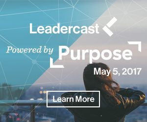 Leadercast 2017 logo