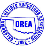 Oklahoma Retired Educators Association Logo