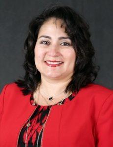 Claudia Otto Headshot