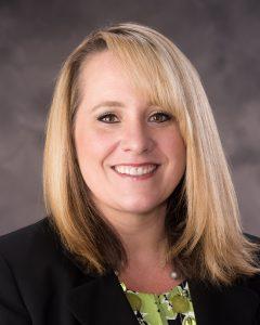 Chrissy Medeck Headshot