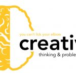 """September 28 Elevate Leadership: """"You Can't Lick Your Elbow: Creative Thinking & Problem Solving"""""""