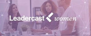 Leadercast Women with Women