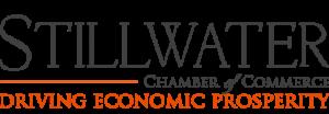 Stillwater Chamber of Commerce logo