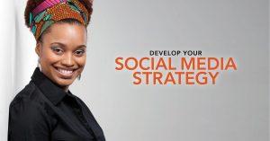 Social Media Webinar with Crystal Washington
