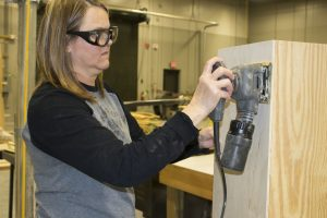 Woodworking Short Course