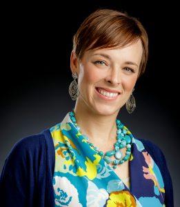 Natalie Ambrose Headshot
