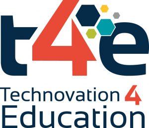 Technovation4Education logo