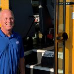 Meridian Technology Center Bus Driver – Driven By Purpose