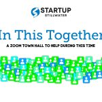 In This Together: Virtual Town Hall Meeting to Help Businesses;  Public Invited to Log on and Connect