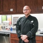 Culinary Arts Welcomes New Instructor