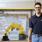 Energy and Power Program Expands to Include Robotics and Mechatronics Focus