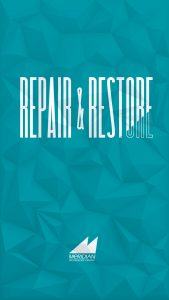Repair and Restore Phone Background