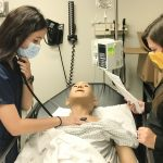Nursing Instructor Multiplies Impact at Meridian Technology Center