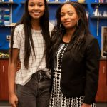 Mother-Daughter Duo to Graduate From Meridian Tech