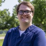 Radiologic Technology Student's Career STEMs from Time at Tech