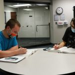 Meridian's No-Cost Programs Help Students Prepare for Their Future